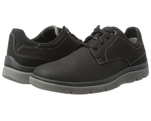 Zapatos para hombre Clarks Tunsil Plain baratos, zapatos baratos, chollos en zapatos, ofertas en zapatos