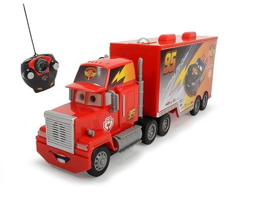 camión radio control Cars barato, ofertas en camiones radio control, chollos en camiones radio control, juguetes radio control baratos