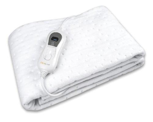 manta eléctrica Medisana HU665 barata, chollos en mantas eléctricas, ofertas en mantas eléctricas, mantas eléctricas baratas