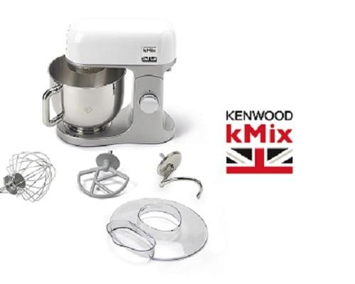 robot de cocina Kenwood Kmix barato, chollos en robots de cocina, ofertas en robots de cocina, robots de cocina baratos
