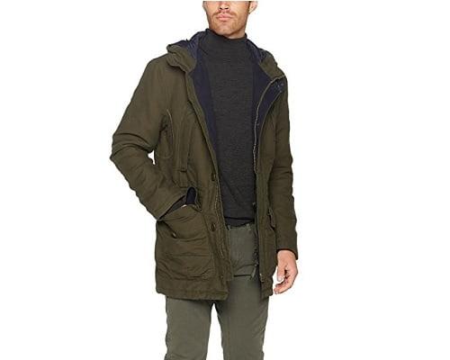 Chaqueta Napapijri Arusha barata, chaquetas baratas, chollos en chaquetas, ofertas en chaquetas