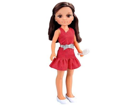 Muñeca Nancy barata, muñecas baratas, chollos en muñecas, ofertas en muñecas