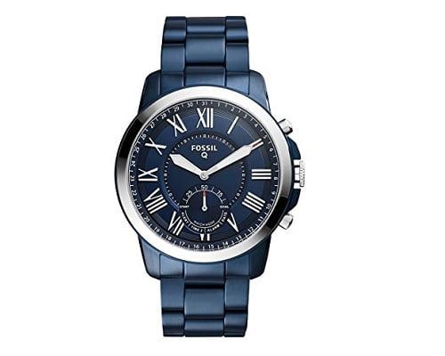 Reloj Smartwatch Fossil Q Grant barato, relojes baratos, chollos en relojes, ofertas en relojes