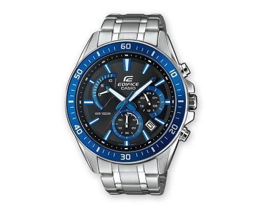 Reloj para hombre Casio Edifice EFR-552D barato, relojes baratos, chollos en relojes, ofertas en relojes