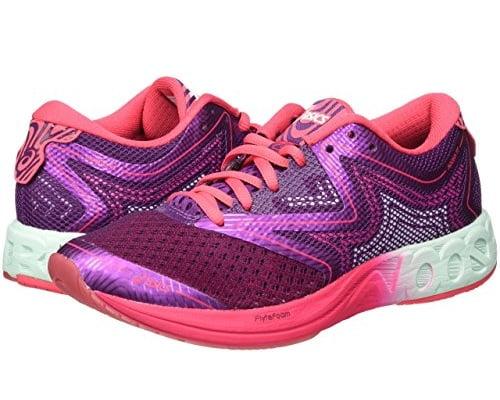Zapatillas para mujer asics Noosa FF baratas, zapatillas de deporte baratas, chollos en zapatillas de deporte, ofertas en zapatillas de deporte
