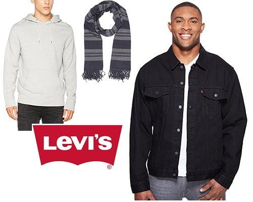 Rebajas ropa de marca Levi's, chollos en ropa de marca de hombre, ofertas en ropa de marca de hombre, ropa de marca de hombre barata