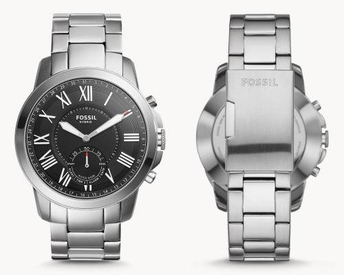 Reloj Fossil Q Grant FTW1158 barato, ofertas en relojes de marca, relojes de marca baratos