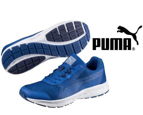Zapatillas Puma Essential Runner baratas, chollos en zapatillas de deporte, ofertas en zapatillas de deporte, zapatillas de deporte baratas