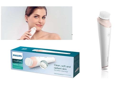 cepillo limpieza facial Philips barato, chollos en cepillos de limpieza facial, ofertas en cepillos de limpieza facial, cepillos de limpieza facial baratos