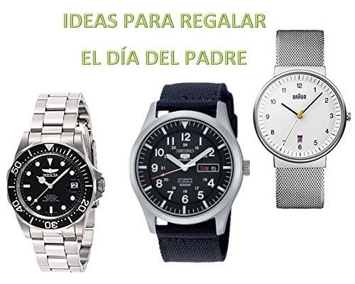 Relojes de hombre de marca baratos, chollos en relojes de marca, ofertas en relojes de marca, relojes de marca baratos