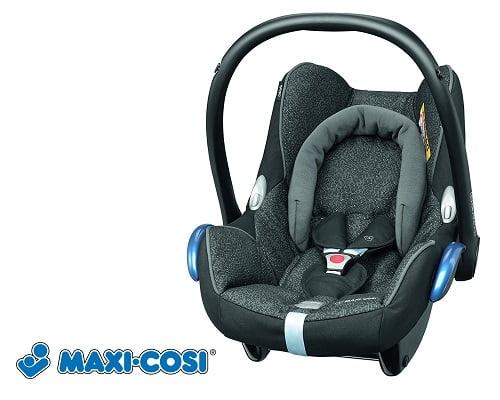 Silla de coche Maxi-cosi Cabriofix barata, chollos en sillas de coche, ofertas en sillas de coche, sillas de coche baratas