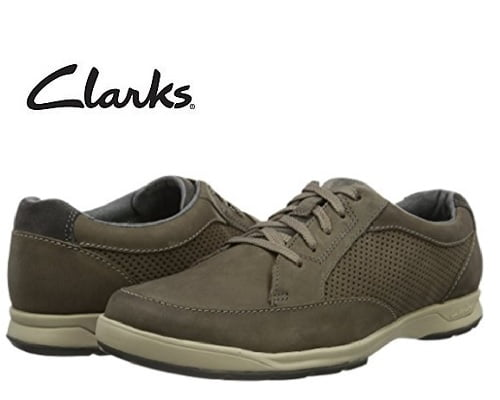 Zapatos Clarks Sttaford Park5 baratos, chollos en zapatos de marca, ofertas en zapatos de marca, zapatos de marca baratos