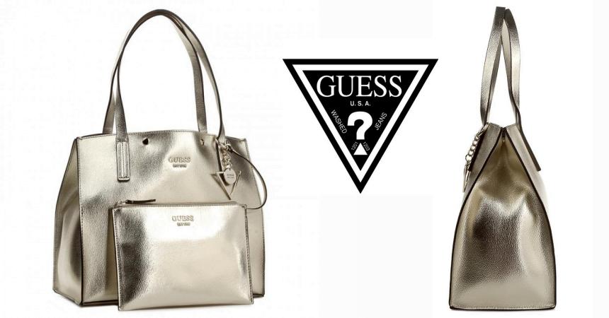 Bolso Guess Kinley barato, bolsos de marca baratos, ofertas en bolsos de marca