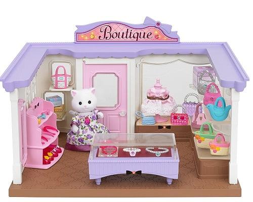 Boutique Sylvanian Families barato, chollos en Sylvanian Families, ofertas en Sylvanian Families, juguetes Sylvanian baratos, juguetes baratos