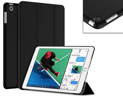 Funda JETech para iPad 9,7 barata, chollos en fundas para iPad, ofertas en fundas para iPad, fundas para Ipad baratas