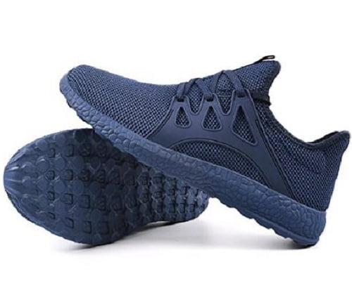 Zapatillas deportivas Qansi baratas, chollos en zapatillas deportivas, ofertas en zapatillas deportivas, zapatillas deportivas baratas