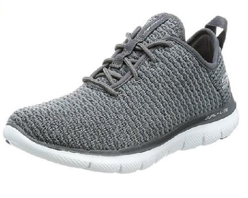 Zapatillas Skechers Flex Appeal 2.0 baratas, chollos en zapatillas de marca, ofertas en zapatillas de marca, zapatillas de marca baratas