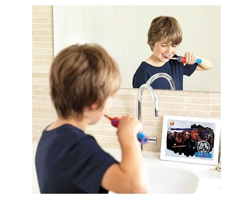 Cepillo dientes Star Wars de Oral B barato, chollos en cepillos de dientes infantiles, ofertas en cepillos de dientes infantiles, cepillos de dientes infantiles baratos