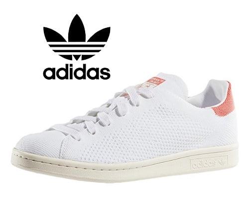 Zapatillas adidas Stan Smith PK baratas, chollos en zapatillas de marca, ofertas en zapatillas de marca, zapatillas de marca baratas