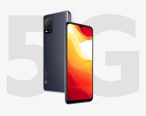 Teléfono móvil Xiaomi Mi 10 Lite barato, ofertas en móviles, móviles baratos