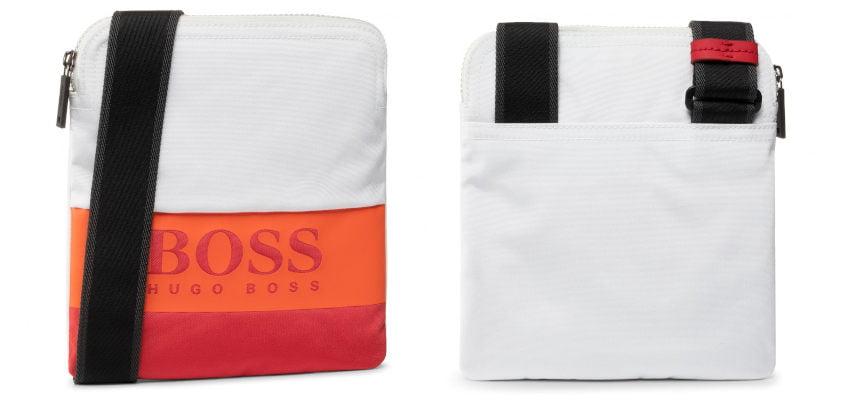 Bandolera Hugo Boss Pixel barata, bandoleras baratas, ofertas en bolsos de marca