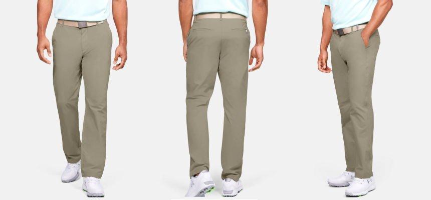 Pantalón Under Armour Tech barato, ropa de marca barata, ofertas en pantalones