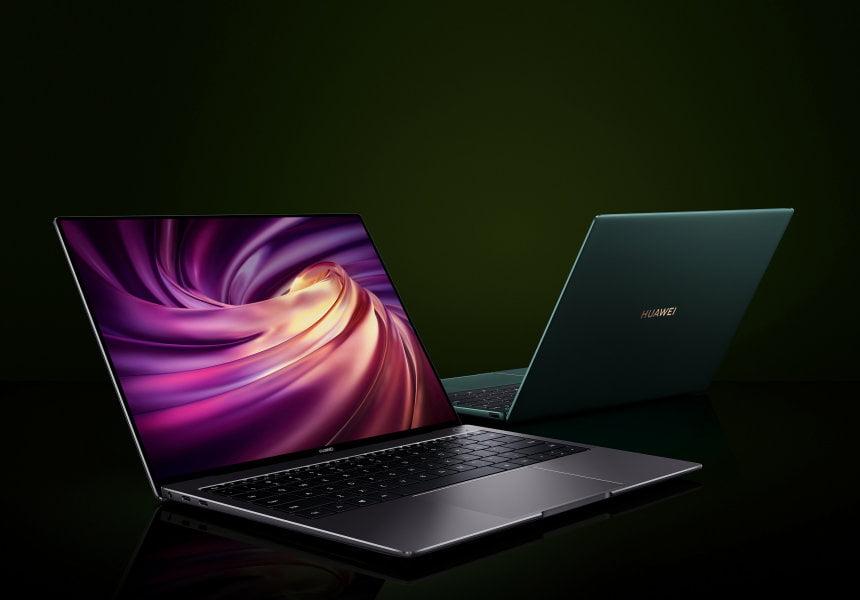 Portátil Huawei Matebook X Pro 2020 barato, ofertas en portátiles, portátiles baratos