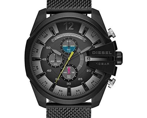 Reloj Diesel Mega Chief barato, relojes baratos, ofertas en relojes para hombre