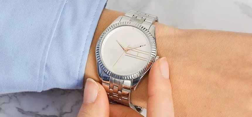 Reloj Tommy Hilfiger Lee barato, relojes baratos, ofertas en relojes
