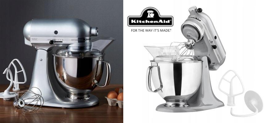 Robot de cocina KitchenAid 5KSM95 PS barato, ofertas en robots de cocina
