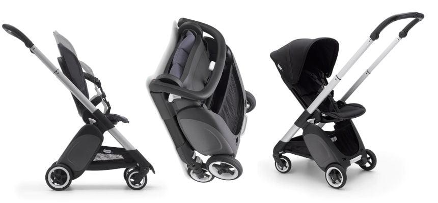 Silla de paseo Bugaboo Ant barata, sillas para bebes baratas, ofertas para niños