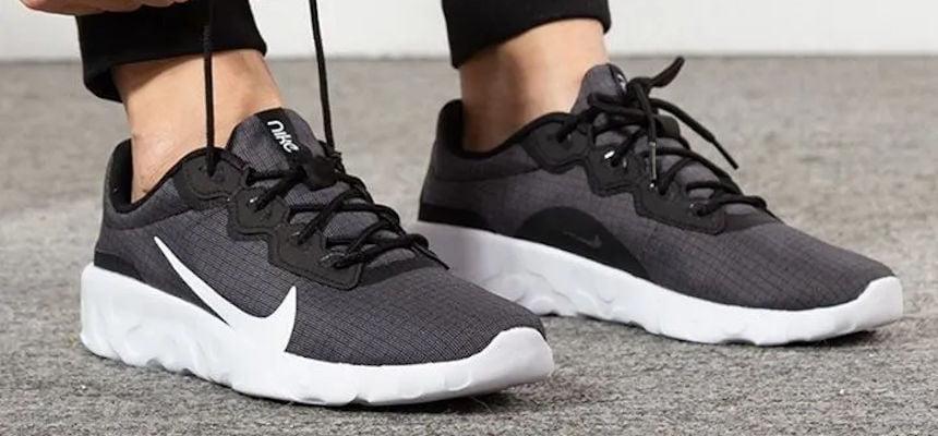 Zapatillas Nike Explore Strada baratas, calzado de marca barato, ofertas en zapatillas deportivas