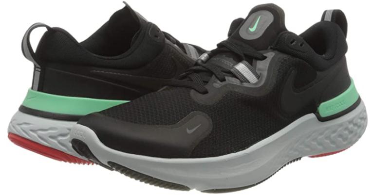 ¡TOMA CHOLLO! Zapatillas de running Nike React Miler sólo 64,95 euros. 50% de descuento.
