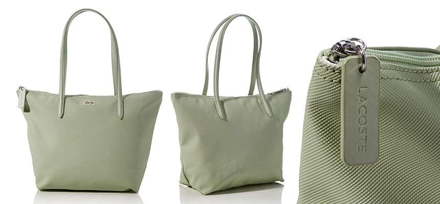 Bolso Lacoste L.12.12 Concept S baratos, bolsos de marca baratos, ofertas en bolsos