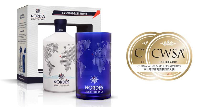 Ginebra Nordés Atlantic Galicia Gin barata, ofertas en ginebra