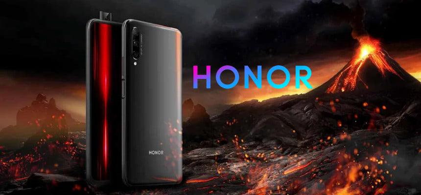 Móvil Honor 9X Pro 6GB+256GB barato, ofertas en móviles, large