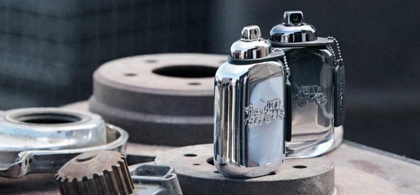 Perfume para hombre Coach 40ml barato, ofertas en perfumes, large