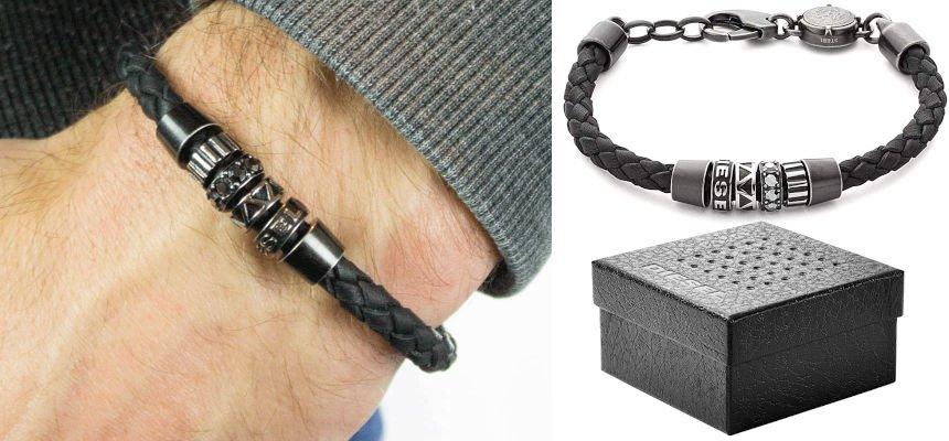 Pulsera Diesel dx0963001 barata, pulseras baratas, ofertas en complementos