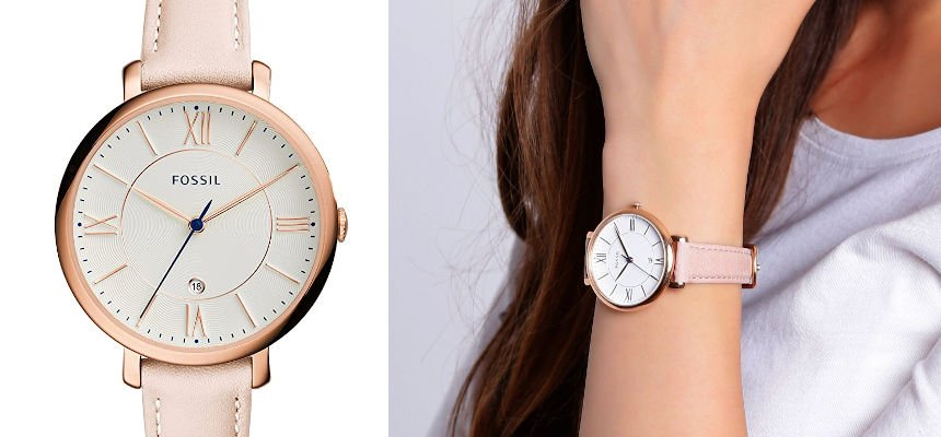 Reloj Fossil Jacqueline barato, relojes baratos, ofertas en relojes
