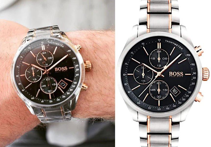 Reloj Hugo Boss Grand Prix barato, relojes baratos, ofertas en relojes