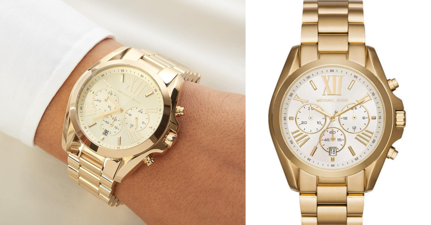 Reloj Michael Kors Bradshaw barato, relojes baratos, ofertas en relojes oferta