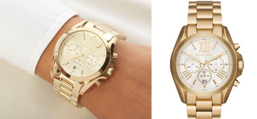 Reloj Michael Kors Bradshaw barato, relojes baratos, ofertas en relojes