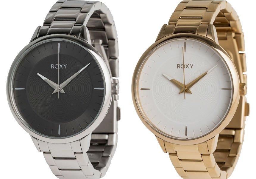 Reloj Roxy Avenue Metal barato, relojes baratos, ofertas en relojes oferta
