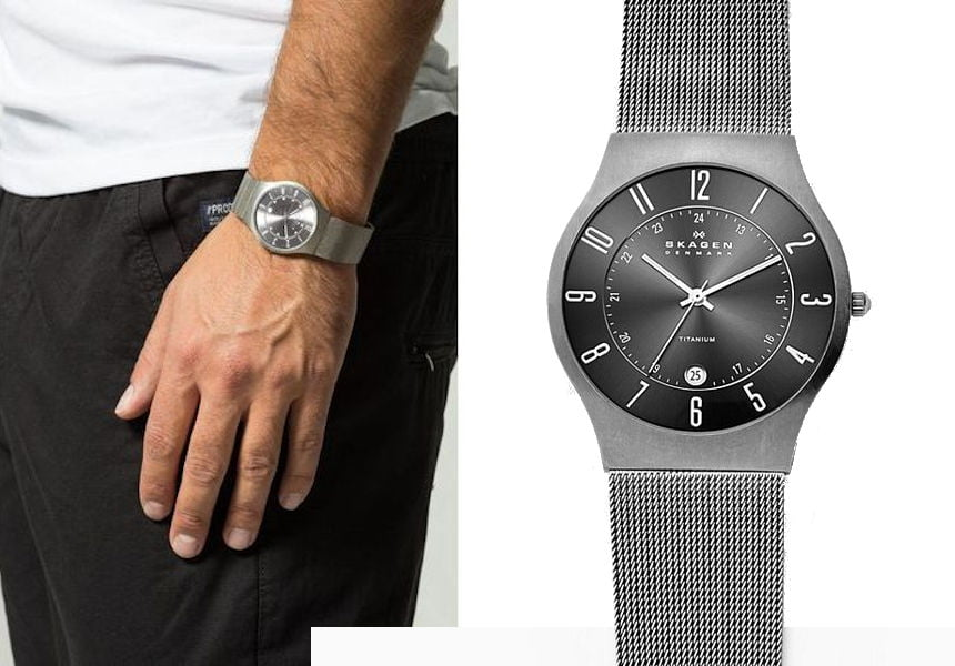Reloj Skagen 233XLTTM barato, relojes baratos, ofertas en relojes oferta