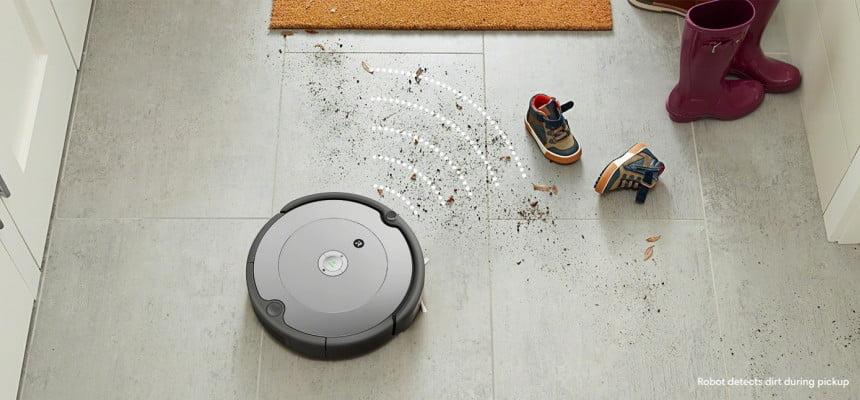 Robot aspirador iRobot Roomba 692 barato, ofertas en robots aspiradores