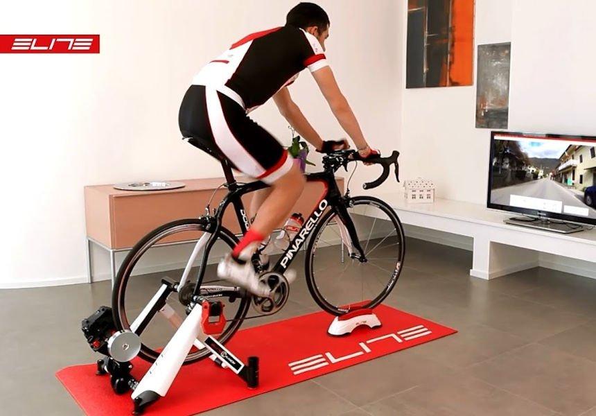 Rodillo de ciclismo Elite Novo Force barato, ofertas en ciclismo