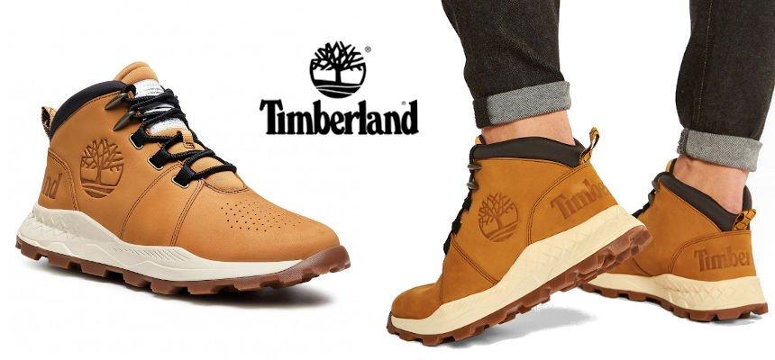 Botas Timberland Brooklyn City Mid baratas, ofertas en calzado de marca