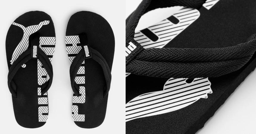 Chanclas Puma Epic Flip v2 baratas, ofertas en calzado