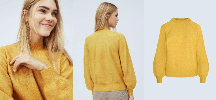 Jersey Pepe Jeans Clotilda barato, ofertas en ropa de marca