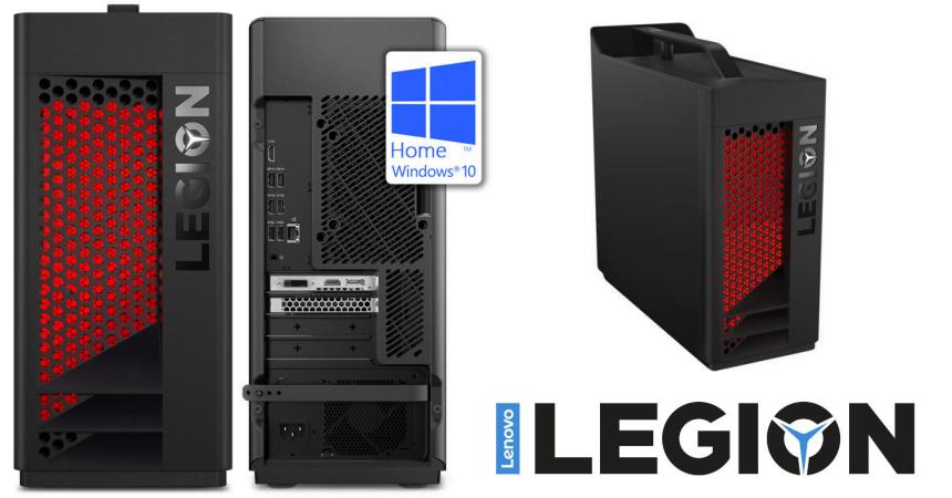 Ordenador de sobremesa Lenovo Legion T530-28ICB barato, ofertas en ordenadores de sobremesa